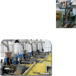 Chips Packing Machine for Packaging Industry
