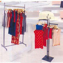 Hanger Display Rack
