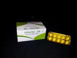 Metronidazole 500 Mg 100 Ml Infusion