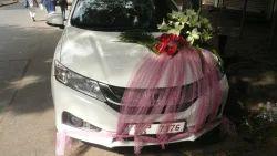 Car Colorful Decoration Services