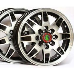 Vehicle Alloy Wheels