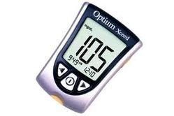 Freestyle Optium H Glucometer