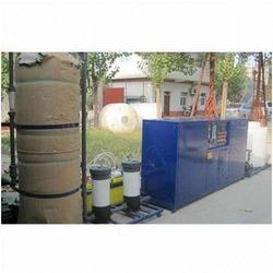 Fully Automatic Sea Water Treatment Plant, Capacity: 10 L/H To 5000 L/H