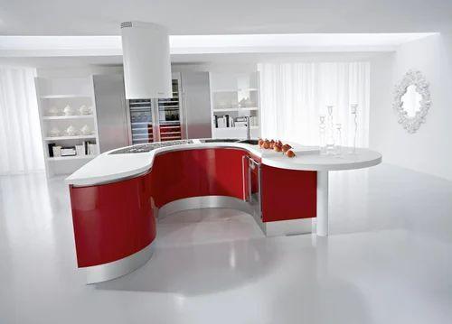 Modular Kitchen Room Furniture