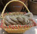 Hemp Handmade Yarn