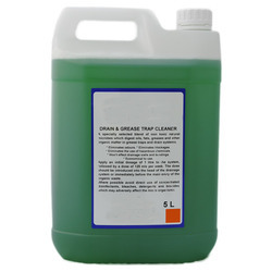 Grease Cleaning Chemicals