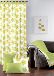 Gerbera Printed Curtain