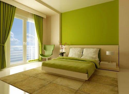 Normal Paints Bedroom Design Contemporary Interior Design