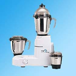 ABS Plastic Mixer Grinders, For House Hold, 300 W - 500 W
