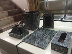 Unique Bathroom Accessories Set