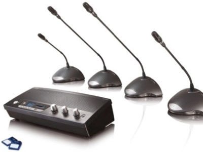Audio Conference System Market