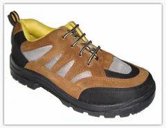 New Sporty Suede Model Shoe
