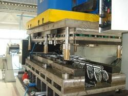 NC Servo Roll Feeder for Progressive Die