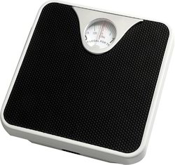 Manual Smart Care Weighting Scales 9313