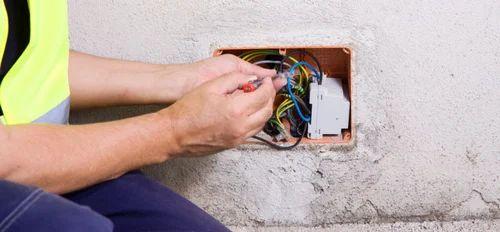 Electrical Wiring Works, Interior Work in New Ashok Nagar, Delhi ...