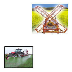 Boom Sprayer for Tractor