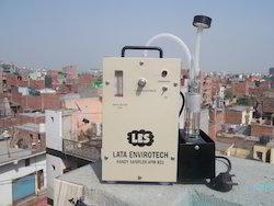 Handy Dust Sampler