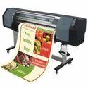 Menu Card Print Machine