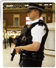 Gunman Security Guards Service
