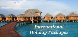 Holiday Packages (International & Domestic)