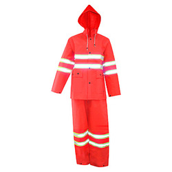 Industrial Fire Safety Suit