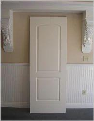 FRP Door, For Home, Texture: Wooden Effect