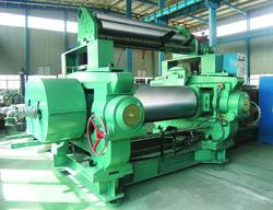 Mixing Mills for Rubber Processing