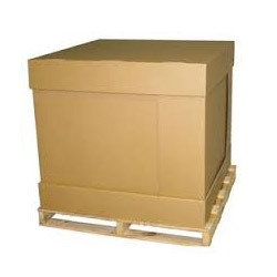 Heavy Duty Corrugated Packaging Box