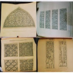 Stone Jali Designs