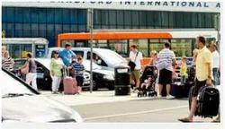 Airport Pick Up & Drop