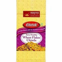 Wheat Flaks Chiwda