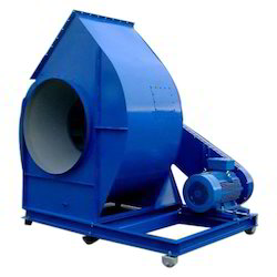 Spray Dryers Blower