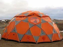 Dome Tent & Dome Tent in Mumbai Maharashtra   Gumbad Wala Tambu Manufacturers ...