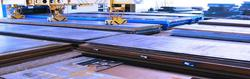 JFE HITEN 690 Strength Steel Plate