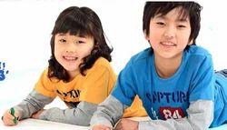 Developing Child Skills