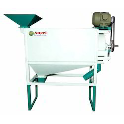 2 HP Wheat Crusher Machine