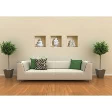 D Effect Wall Decal Buddha View Specifications Details Of - 3d effect wall decals