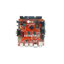 LPC1788 MiO Board