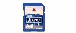 Kingston Memory Cards