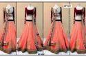 Bollywood Designer Fancy Party Wear Lehenga