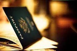 Online Passport Filling