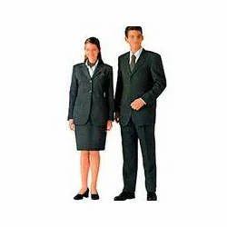 Formal Wear Uniform