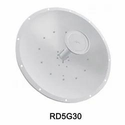 PTP Dish Antenna