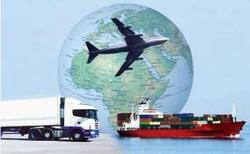 Air And Sea Shipments Services