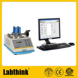 Torsion Strength Measuring Instrument for Bottle Caps