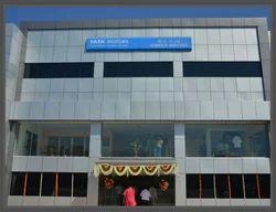 Tata Authorised Service