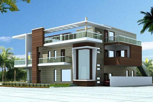 Residential Interior And Exterior Design
