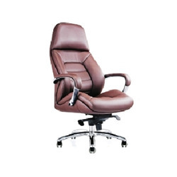 Boss Executive High Back Chair