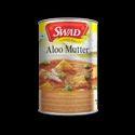 Swad Aloo Mutter