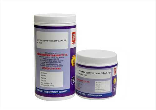 Protective Industrial Epoxy Coating